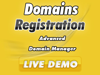 Inexpensive domain name service providers